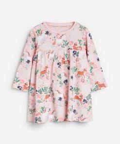 Next Kleid rosa