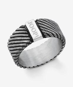 Ring in Silber silber