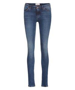 Marc O'Polo DENIM Jeans 'SIV' blue denim