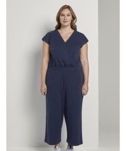 TOM TAILOR MY TRUE ME Jumpsuit Jumpsuit im Culotte-Look