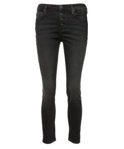 True Religion Jeans Halle Button Fly