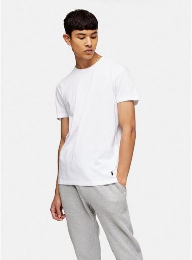Ralph Lauren Freizeit-T-Shirt, blau, BLAU
