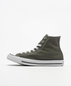 Converse Frauen Sneaker Chuck Taylor All Star Seasonal High in grau