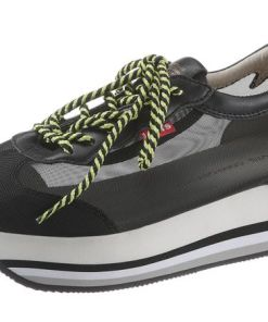 Levi's Plateausneaker Hennessey