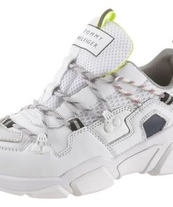 TOMMY HILFIGER Keilsneaker CITY VOYAGER CHUNKY SNEAKER