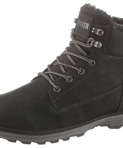 Pioneer Authentic Jeans Winterboots