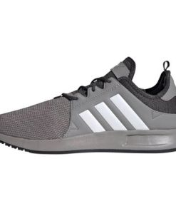 ADIDAS ORIGINALS Sneaker Low grau
