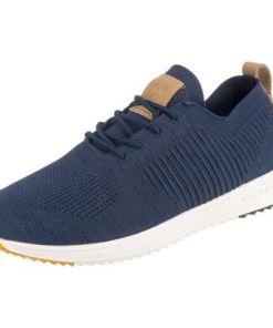 Marc O'Polo Jasper 3 Sneakers Low blau / hellbraun