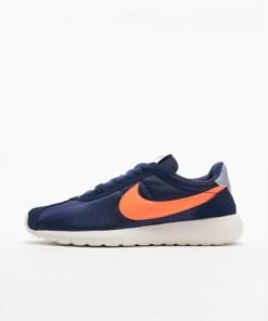 Nike Frauen Sneaker Roshe Ld-1000 in blau
