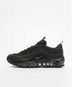 Nike Frauen Sneaker Air Max 97 in schwarz
