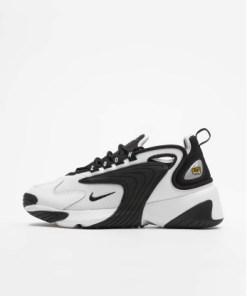 Nike Frauen Sneaker Zoom 2K in weiß