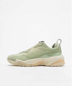 Puma Frauen Sneaker Thunder Desert in grün