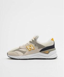 New Balance Frauen Sneaker X 90 in weiß