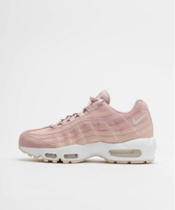 Nike Frauen Sneaker Air Max 95 Premium in pink