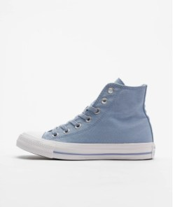 Converse Frauen Sneaker Tailor All Star Hi in indigo