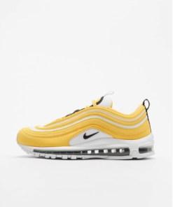 Nike Frauen Sneaker Air Max 97 in gelb