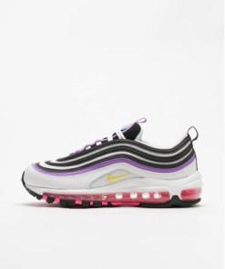 Nike Frauen Sneaker Air Max 97 in weiß