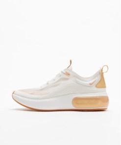 Nike Frauen Sneaker Air Max Dia LX in weiß