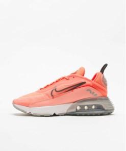Nike Frauen Sneaker W Air Max 2090 in orange