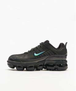 Nike Frauen Sneaker Air Vapormax 360 in schwarz