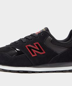 New Balance 393 Damen - Only at JD - Schwarz - Womens, Schwarz