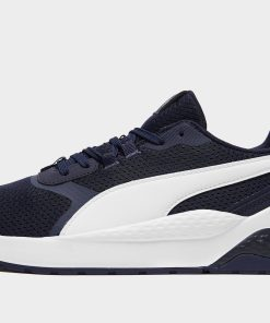 PUMA Anzarun Basis Herren - Only at JD - Blau - Mens, Blau