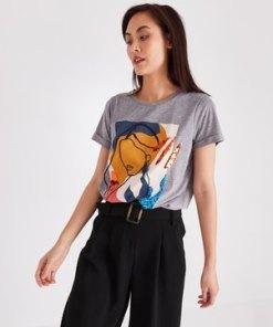 Originelles T-Shirt
