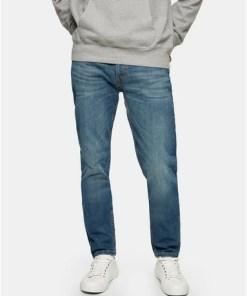 BLAULEVI'S Blue 512 Slim Jeans, BLAU