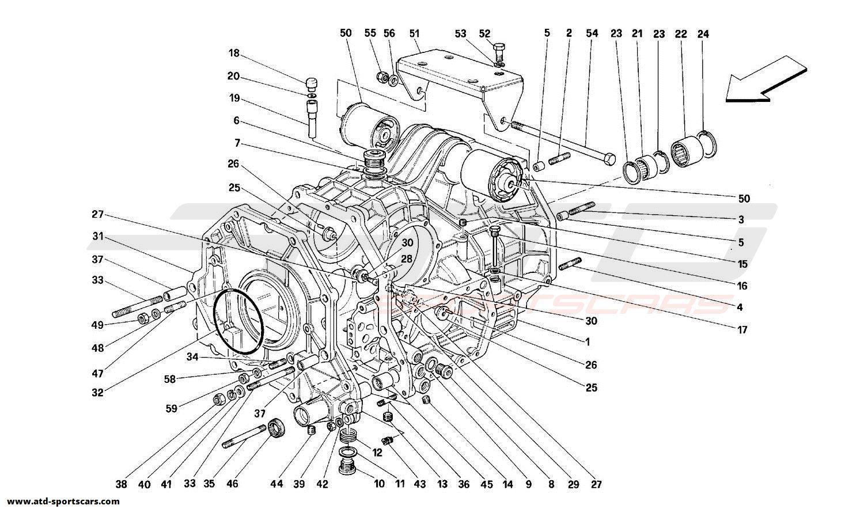 Nissan Gearbox Wiring Diagram