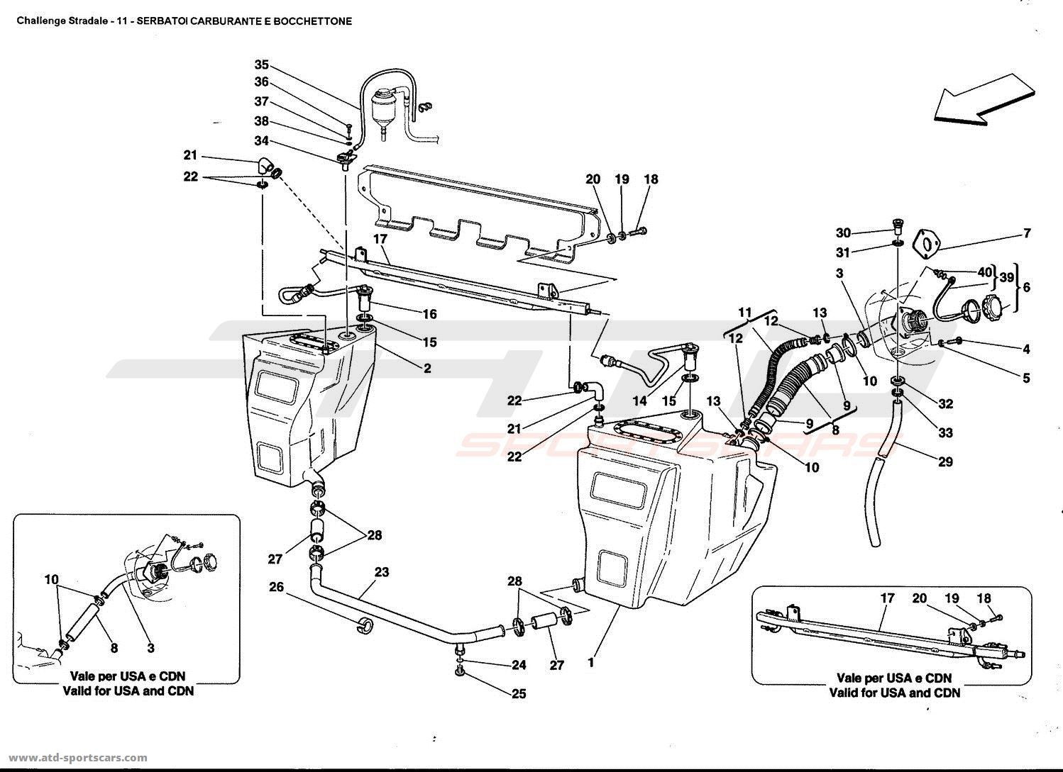 C5 Corvette Engine Wiring