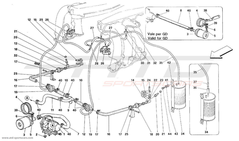 tr snowblower part fuel filter