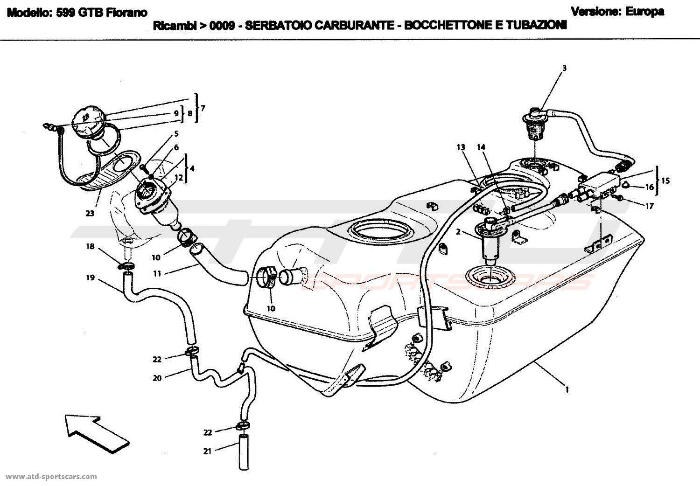 7 3 Fuel Tank