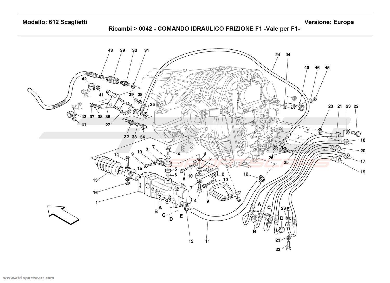 Gearbox Oil Pump | Wiring Diagram Database on