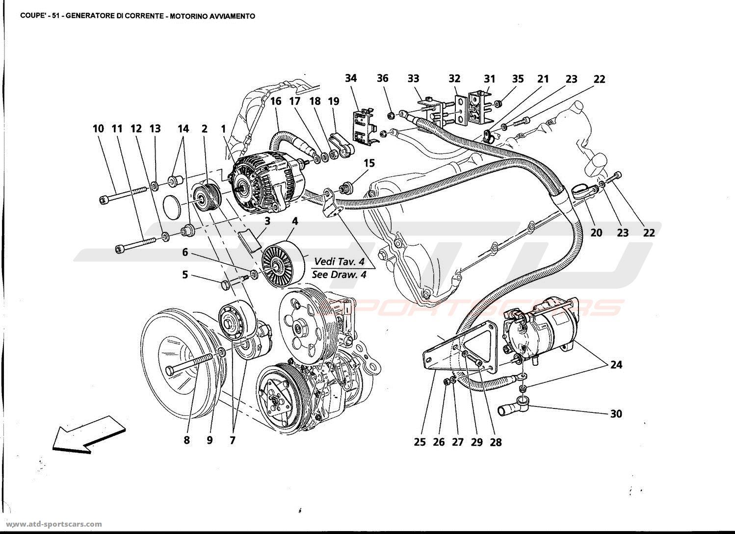 Anyone Have The Wiring Diagram For The 3 And 5 Wire Maff Ls1tech
