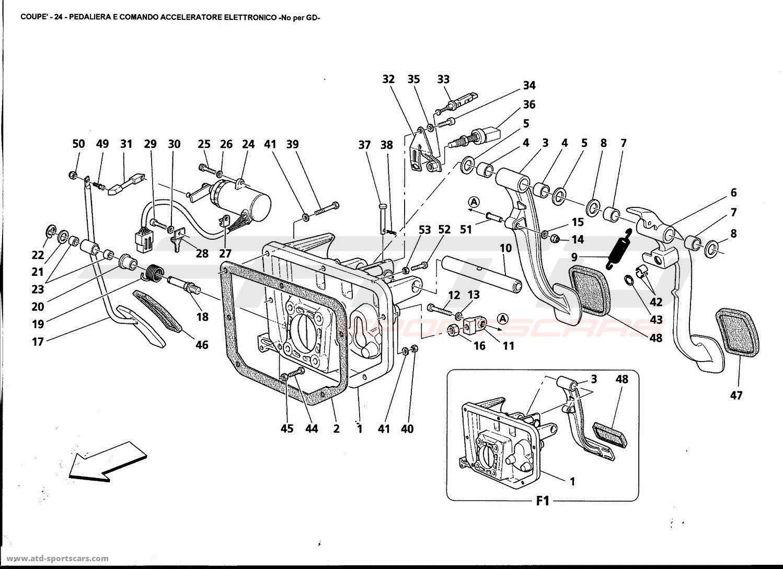 Slot Seat Harness