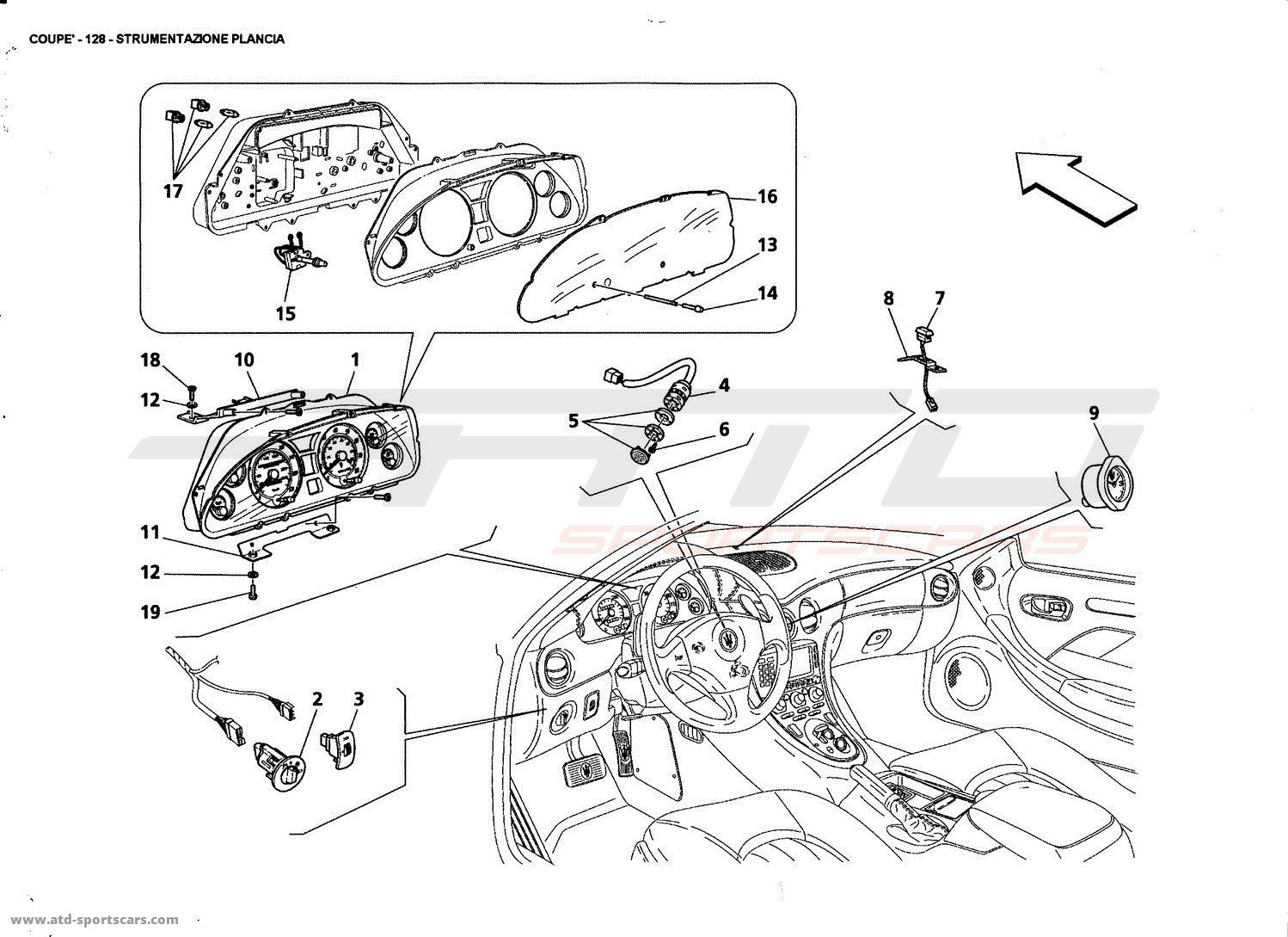 G35 Coupe Diagram - Schematics Online on