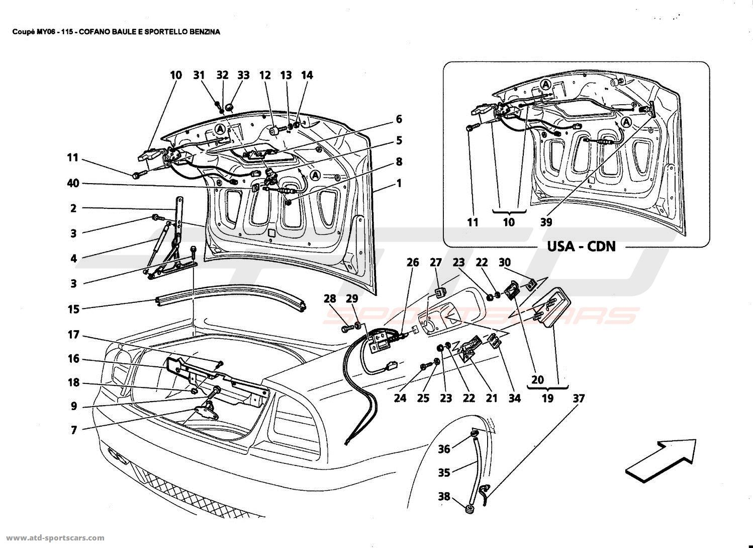[DIAGRAM] Chrysler 300 Touring Radio Wiring Diagram FULL