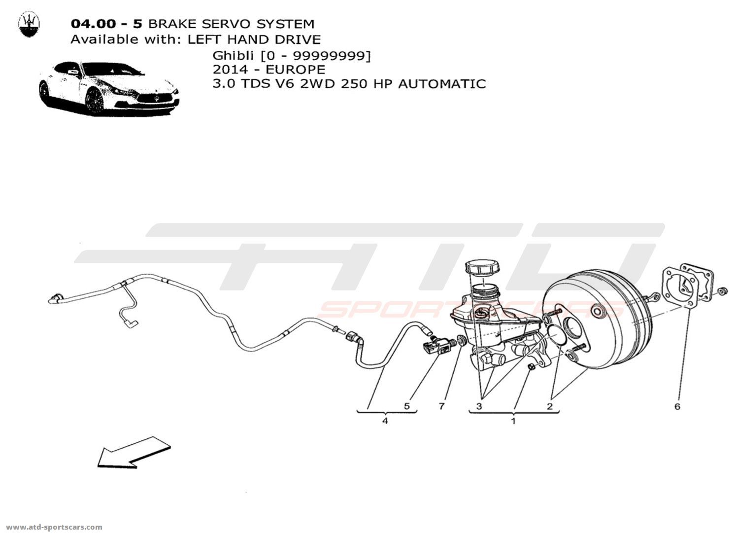 240sx S13 Wiring Diagram