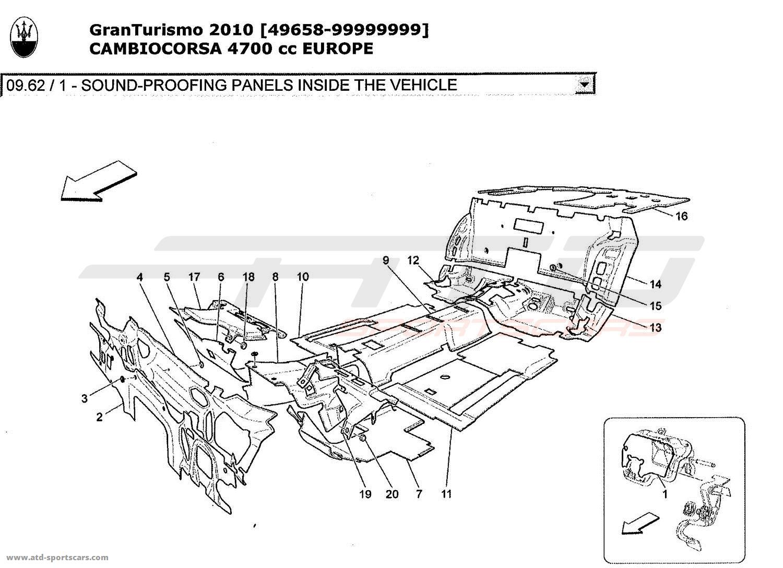 Hiding Fuse Box Car