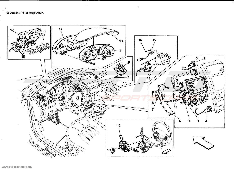 2003 mazda 6 fuse box cover