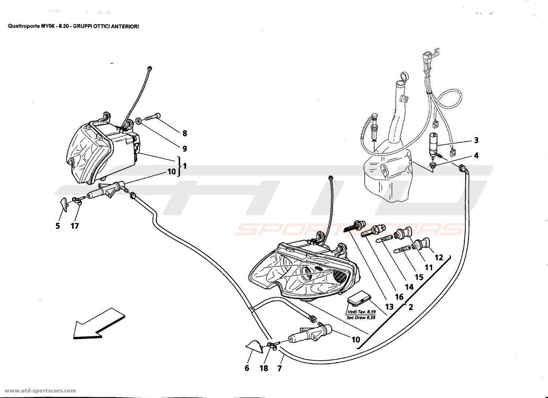 2006 pontiac montana bumper cover