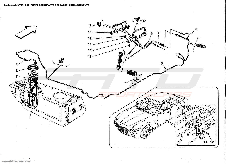 Aem Fuel Filter Suppressor