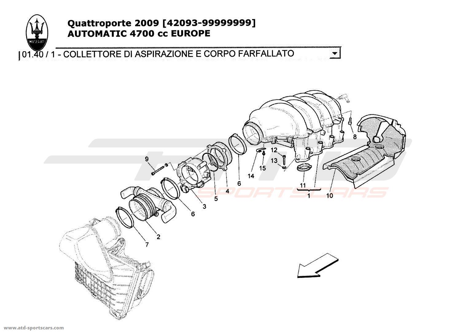 Acdelco Inline Fuel Filter