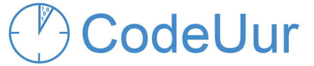 Logo codeuur