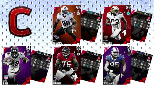 Campus Heroes Brian Orakpo News Muthead
