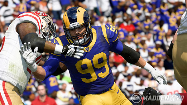 Madden 20 Closed Beta Launches Today News Muthead