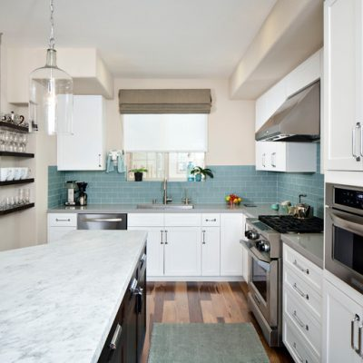 six kitchen backsplash ideas for 2018