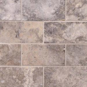 natural stone subway tiles