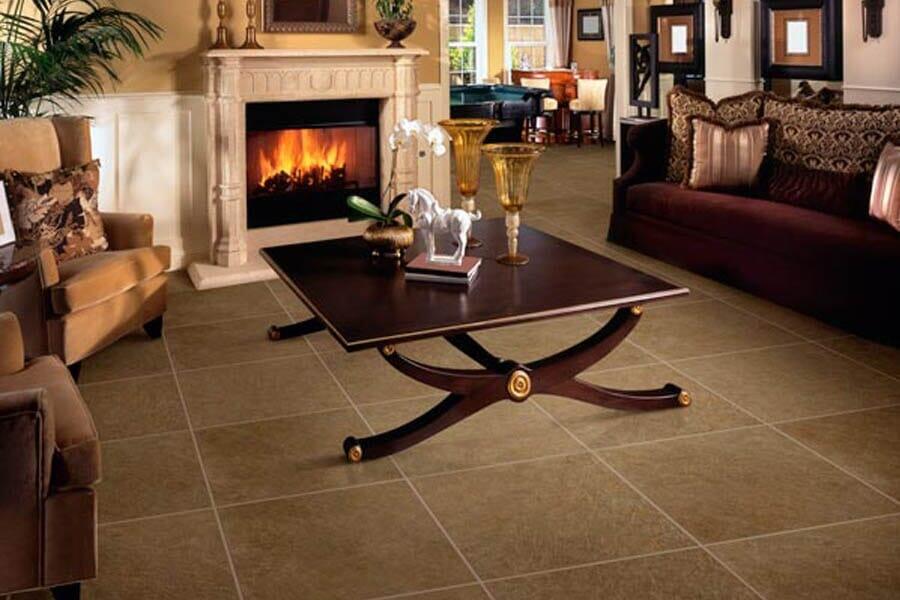 tile floors at choice floors in