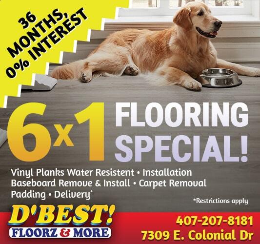 flooring store in orlando d best